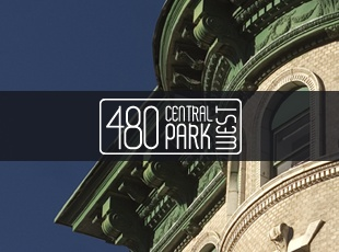 480 Central Park West