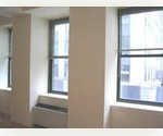 DOWNTOWN. Financial District. Low Fee/No Fee. TriBeCa Style Luxury Loft/convert 1 Bed. $2220. Available Immediately!!