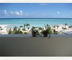 OCEAN FRONT FURNISHED  PENTHOUSE FOR SALE IN  CAP CANA 
