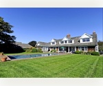 BRIDGEHAMPTON TRADITIONAL 3 ACRES LUSH GROUNDS