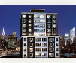 1160 Sq Ft Penthouse - Condo for Rent- Long Island City, Queens with Spectacular Manhattan Skyline Views