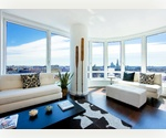 Amazing Brooklyn Luxury Full Service Doorman 2 Bedroom Condo for Sale -- Tax Abated