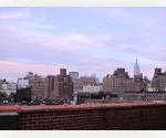 LIVING THE LOFT LIFE! CLASSY CONVERTIBLE TWO BEDROOM DUPLEX WITH TERRACE AND RIVER VIEWS!