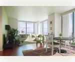 UPPER WEST SIDE Lincoln Center, Columbus Circle, Central Park - GYM, FULL SERVICE LUXURY Building BREATHTAKING TRUE 2 bed/2 bath $7,950